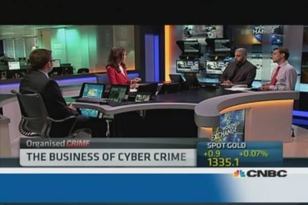 Cyber-attacks: smaller companies more at risk