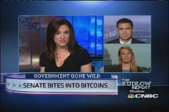 Bitcoin, NC's voter ID law & BP lawsuit