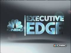 Executive Edge: Economist changes 20-year deflation call