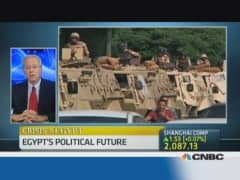 We would live to regret cutting Egypt aid: US expert