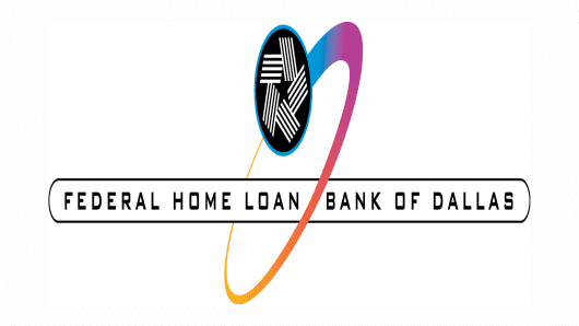 Federal Home Loan Bank of Dallas Logo