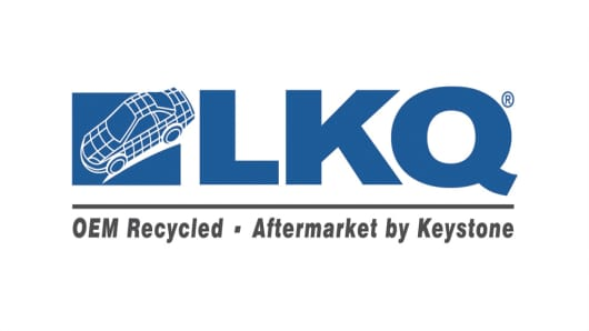 Lkq Corporation Commences Senior Notes Exchange Offer