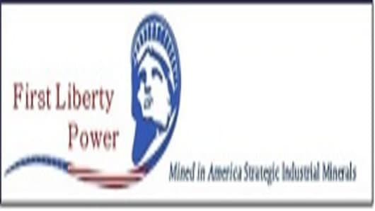 First Liberty Power Corp.