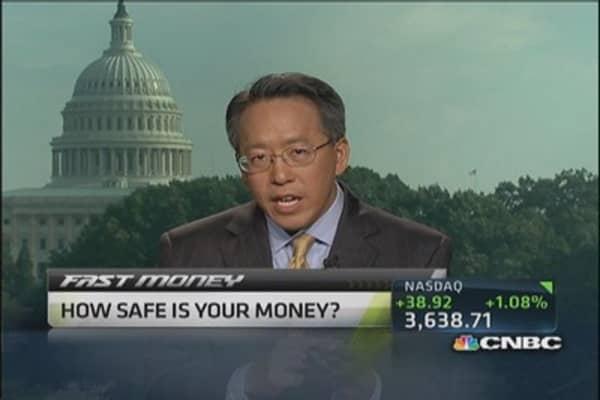 Markets ready for cyber threats: Former FBI expert