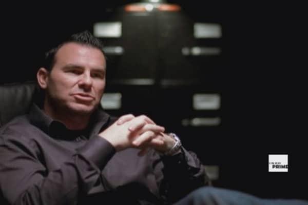 Inside Steve's World - 'I'm a Bookie Killer!'