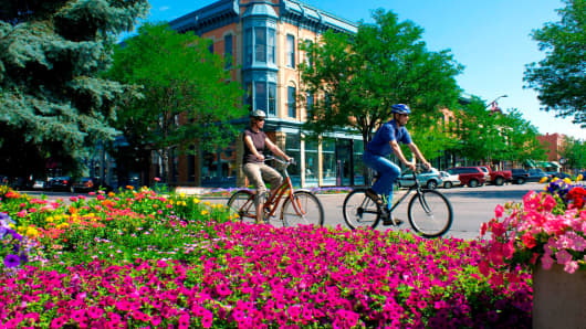 Fort Collins, Colo.