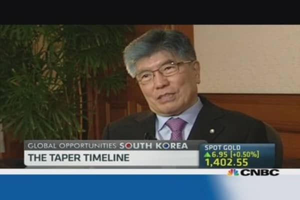 Bank of Korea: We can achieve 2.8% growth