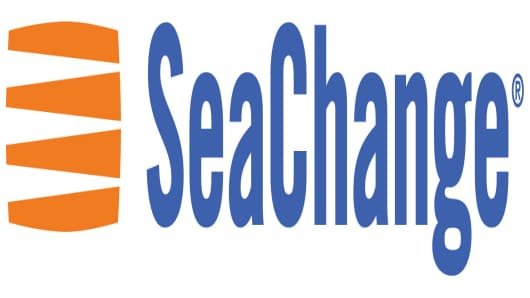 SeaChange International, Inc. logo