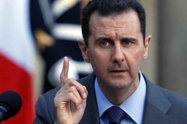 """Assad: """"preparem-se para tudo"""" em caso de ataque americano à Síria"""