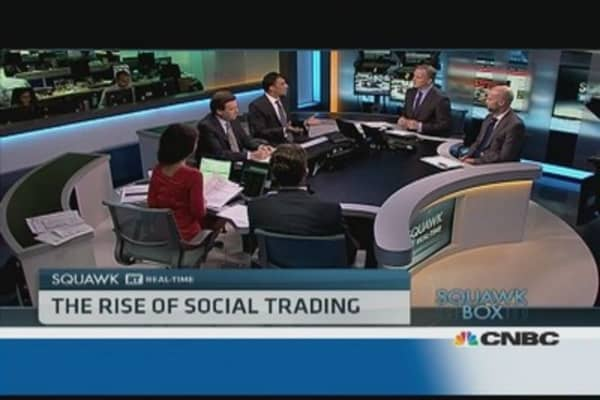Is social trading a dangerous game?