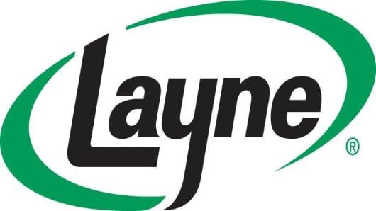 Layne Christensen Company