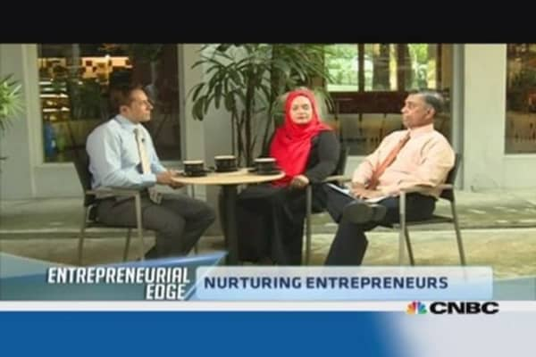 Educating Southeast Asia about entrepreneurship