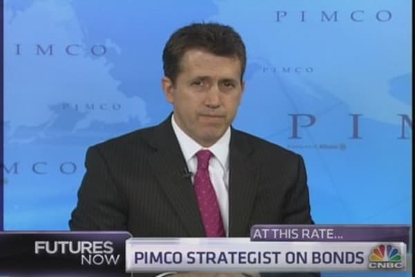 PIMCO¿s Crescenzi: Bonds will not suffer another 1994