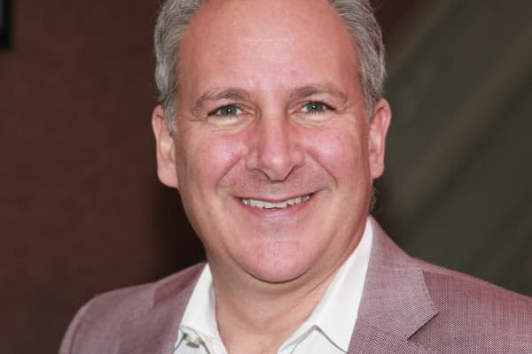 Peter Schiff, CEO, Euro Pacific Capital