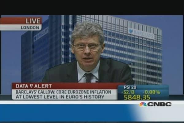 The ECB needs to do more: Economist