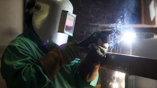 Welder Aluminum Case Company