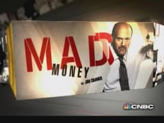 Mad Money, August 30, 2013