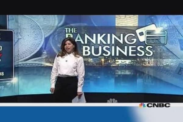 Should investors buy UK banks?