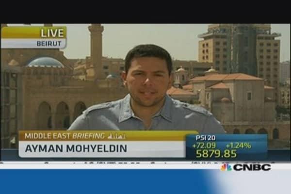 Syria celebrates US 'historical retreat'