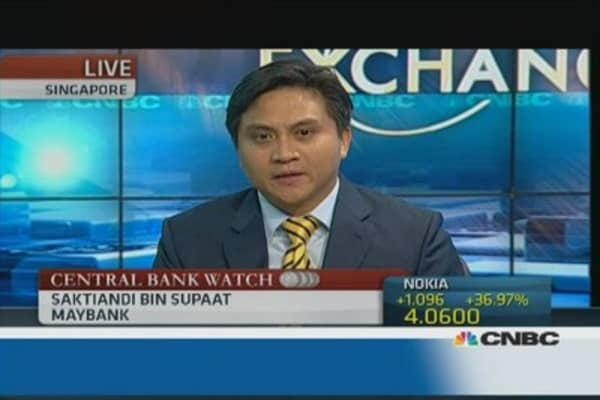 RBA seeks to avoid heightened volatility: pro
