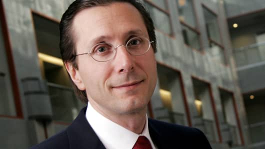 Bruce Berkowitz, founder of Fairholme Capital
