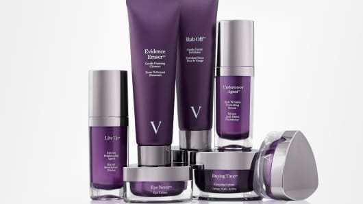 Vbeaute products