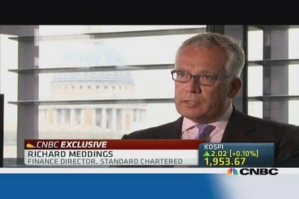 US recovery won't hurt emerging markets: StanChart
