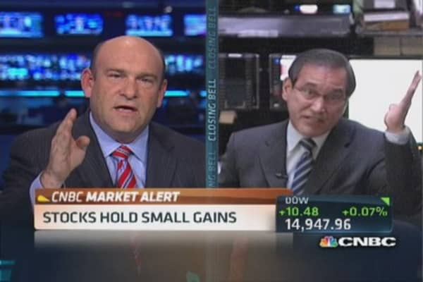 Santelli: Structural issues, can't get people to work