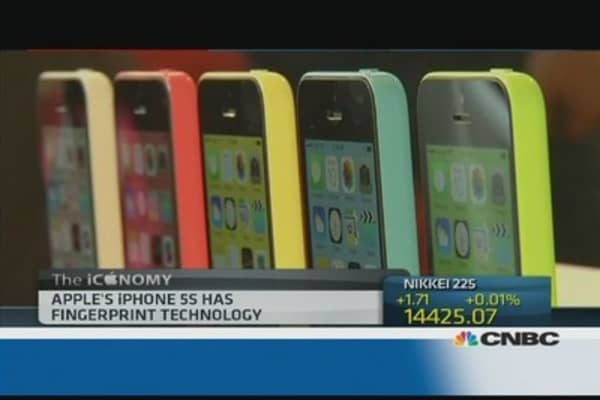 Will the Chinese buy Apple's new iPhone?