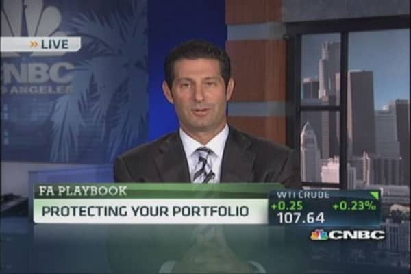 Protecting your portfolio