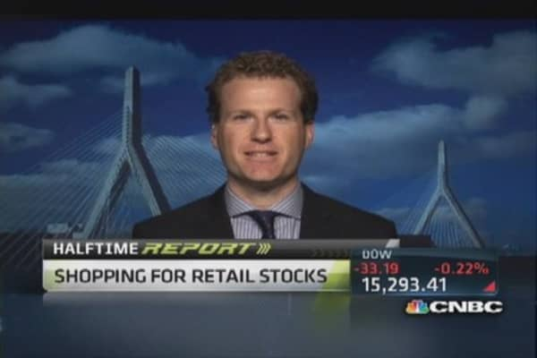 Get selective with retailers: Top portfolio manager