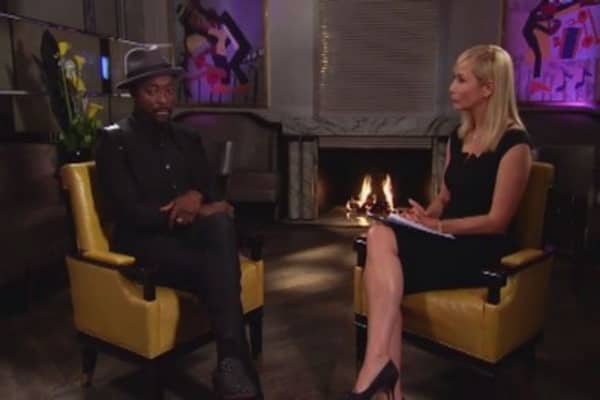 CNBC Meets: Will.i.am, part 2