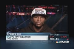 Mayweather vs. Canelo: The fight outside the ring