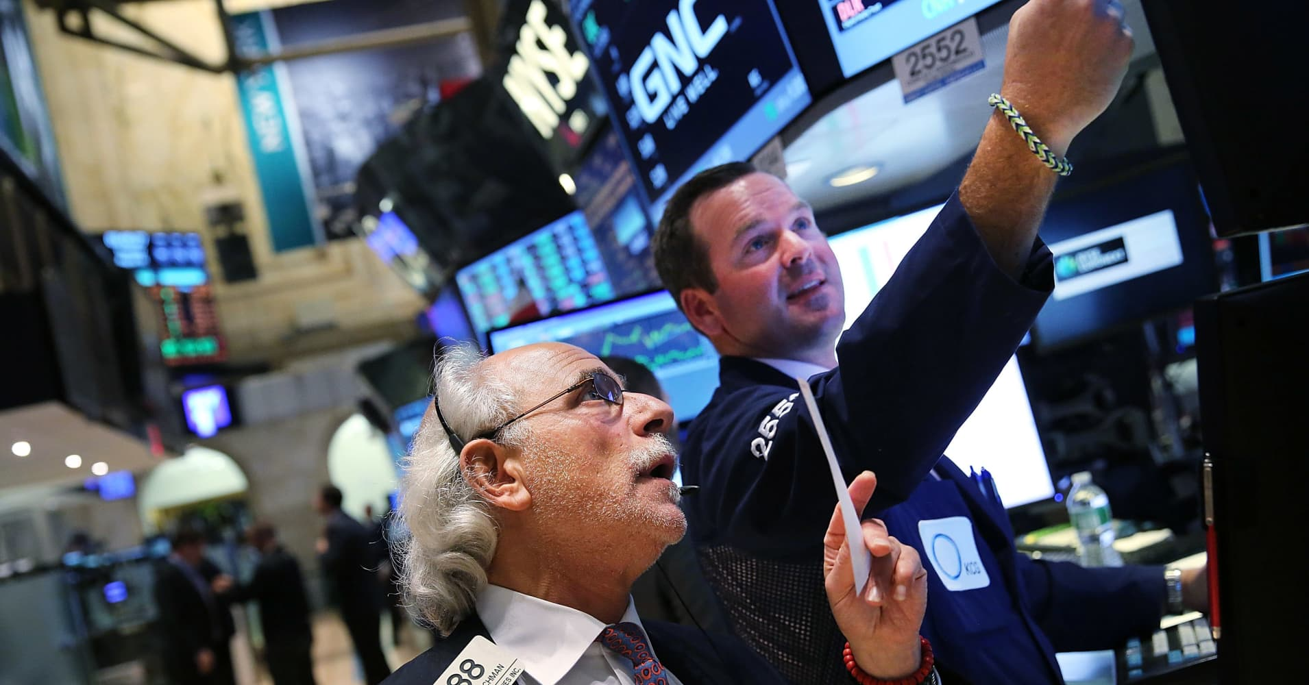 BofA: History says the S&P could reach 3,000 sooner than you think