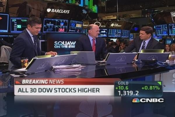 Cramer: Avoid these stocks, it's 'like trading on quicksand'