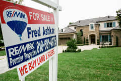 What housing slowdown? Home resales jump to 6.5-year high