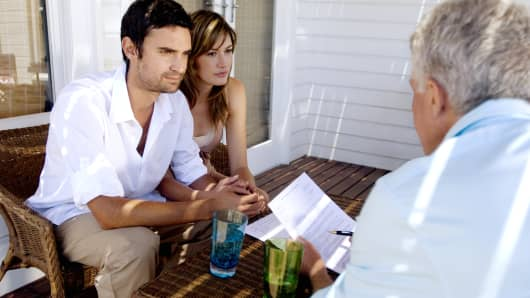 Personal Finance estate planning