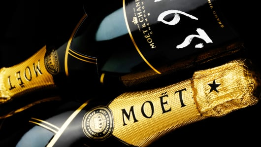 1914 Moet & Chandon Grand Vintage Collection