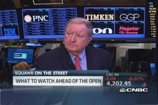 Twitter has everybody interested: Cashin