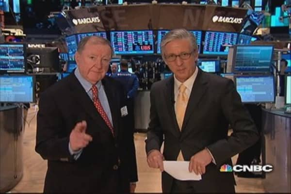 90 Seconds with Art Cashin: Taper in October?