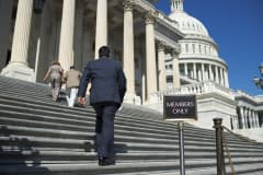 Crypto industry leaders warn Congress: Figure out regulation, or watch innovation leave the US