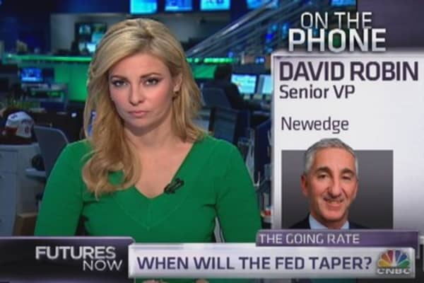 Bond guru: Fed won't taper until 2014