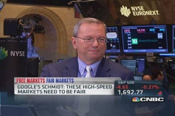 $600 million market mystery