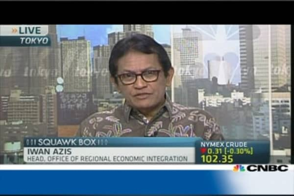 Asian bond market stronger than 1997: ADB