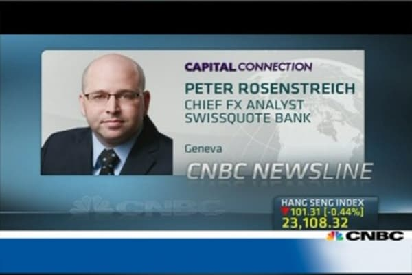 USD volatility ahead: Pro