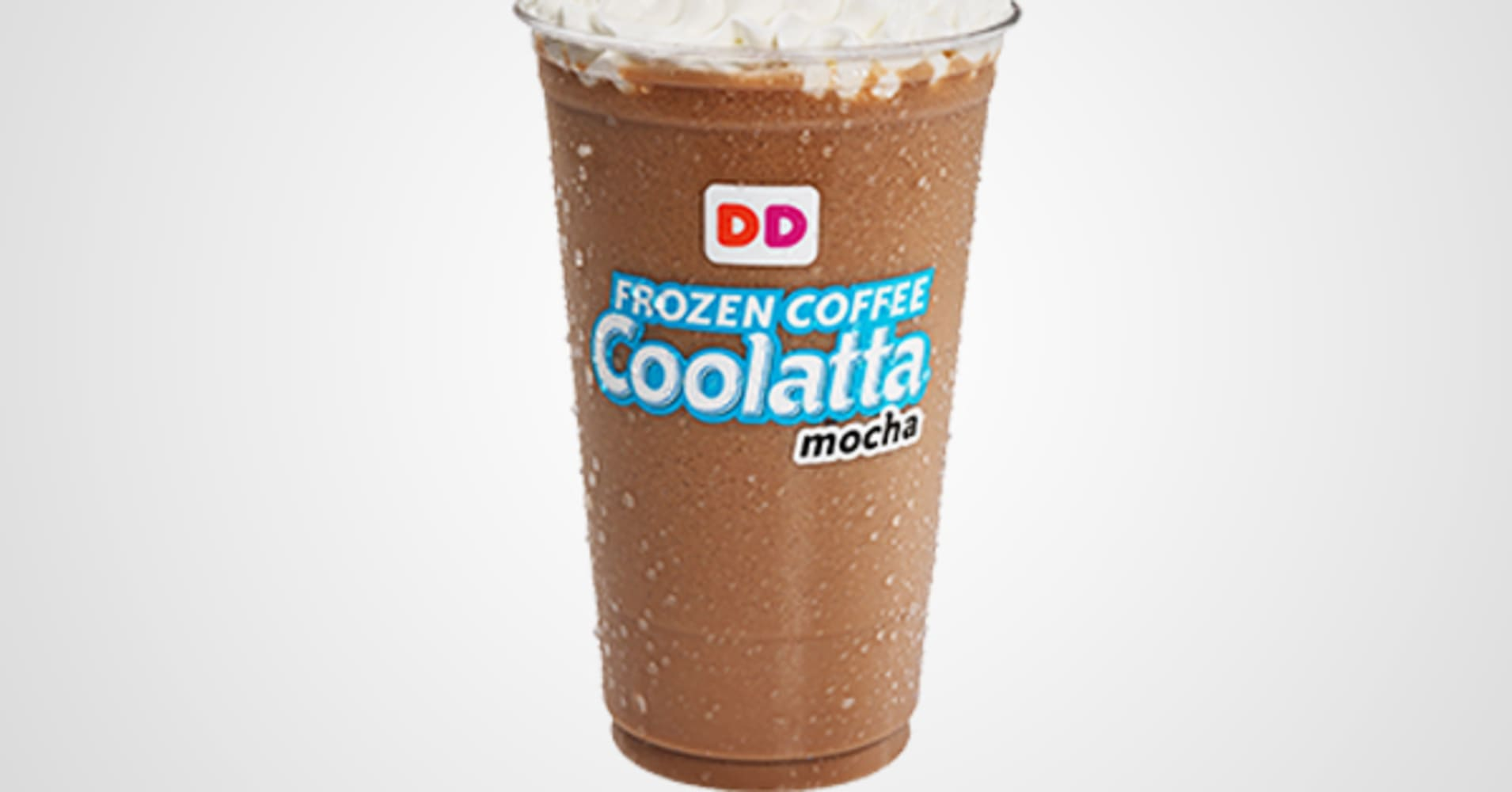 Dunkin' Donuts is ditching its Coffee Coolatta and people are really unhappy