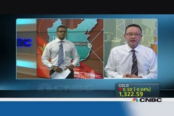 CNBC anchors debate Shanghai's free trade zone