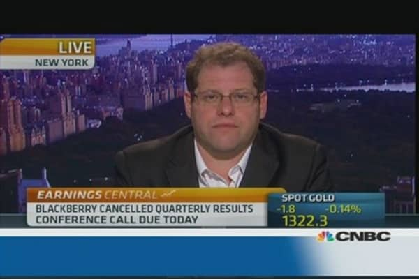 How Blackberry's payout is 'salt to big wound'