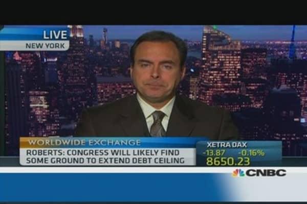 Are markets ignoring US shutdown risks?
