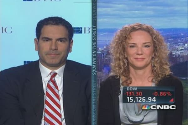 Market is pricing in debt ceiling debate: Pro